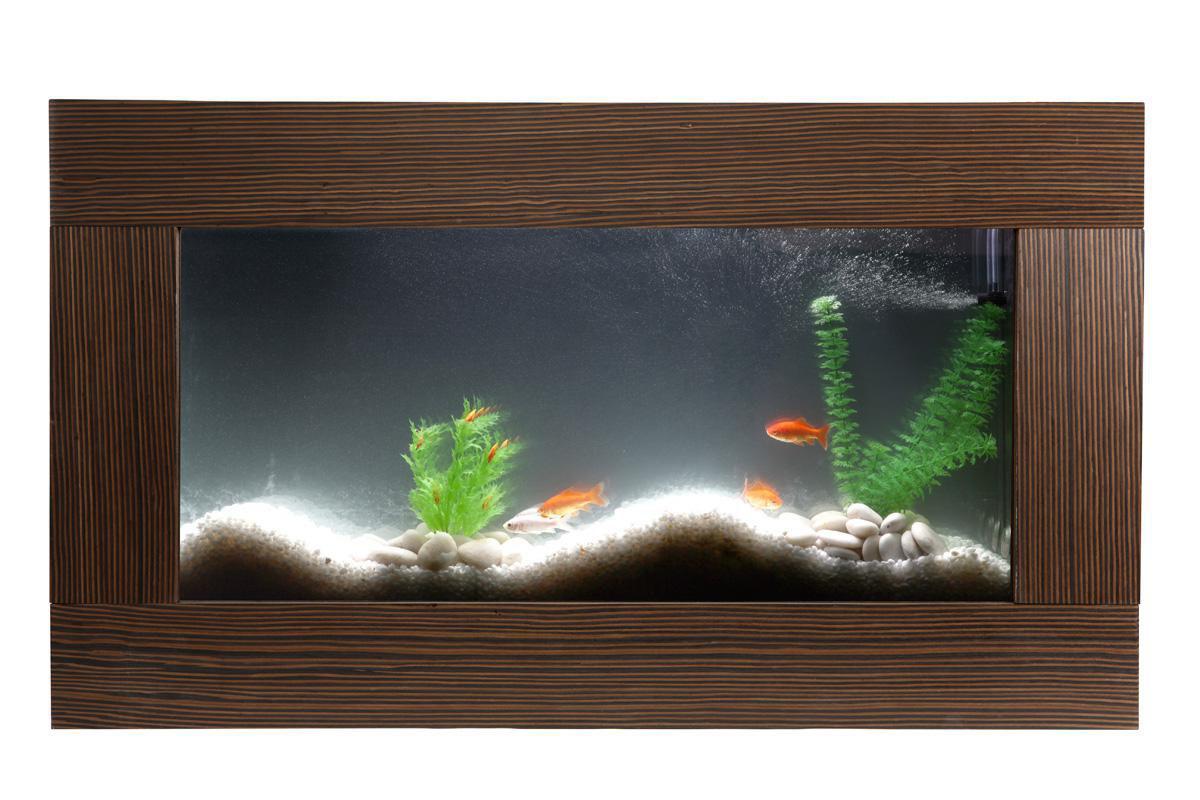 Aquarium guide d 39 achat for Aquarium decoratif mural