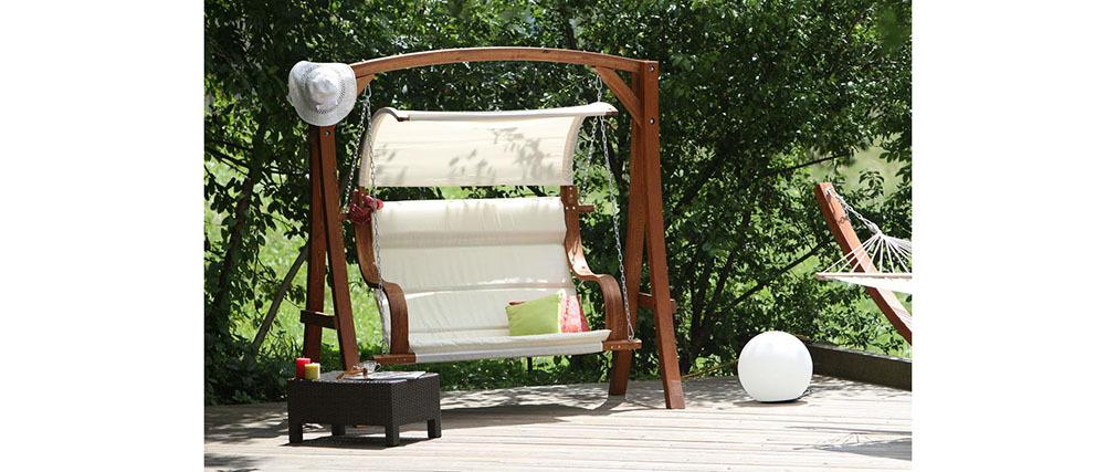 Balancelle de jardin suisse meilleures id es cr atives pour la conception de la maison for Balancelle de jardin a carrefour