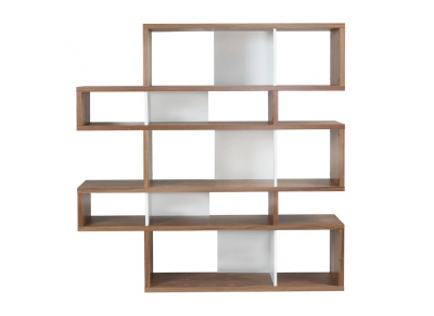 d coration etagere design coloris anthracite laque 39. Black Bedroom Furniture Sets. Home Design Ideas