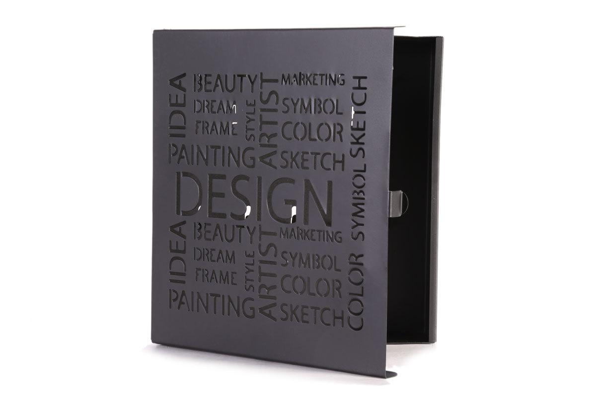boite clefs. Black Bedroom Furniture Sets. Home Design Ideas