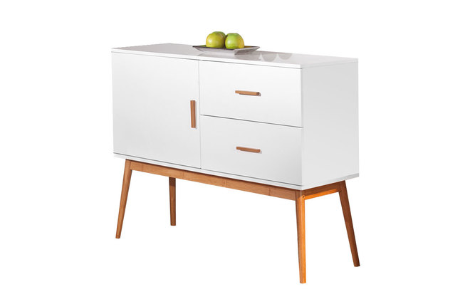 Commode - Commode design