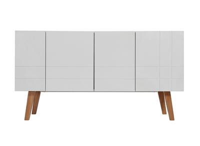 miliboo. Black Bedroom Furniture Sets. Home Design Ideas