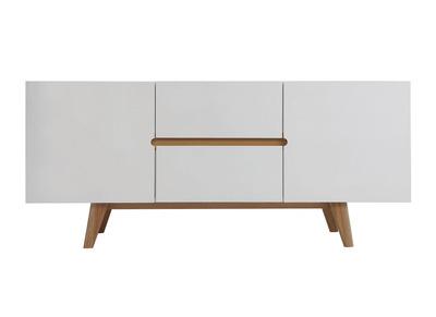 buffet l 39 univers du meuble de rangement design et pas cher miliboo. Black Bedroom Furniture Sets. Home Design Ideas