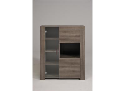 Buffet Vaisselier design MOCA bois