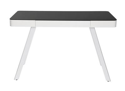 bureau d 39 angle miliboo. Black Bedroom Furniture Sets. Home Design Ideas