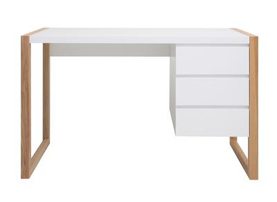 Bureau design tout l 39 univers des bureaux pas cher - Bureau blanc design pas cher ...