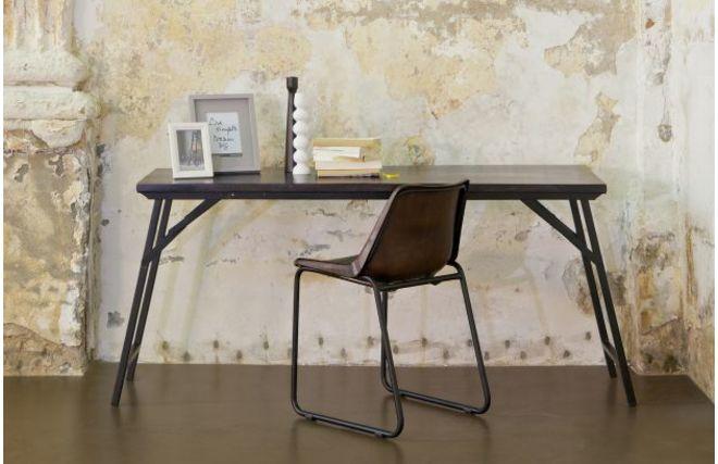 Bureau Design Bois Metal : Accueil ? Bureau ? Bureau design ? Bureau design bois et m?tal