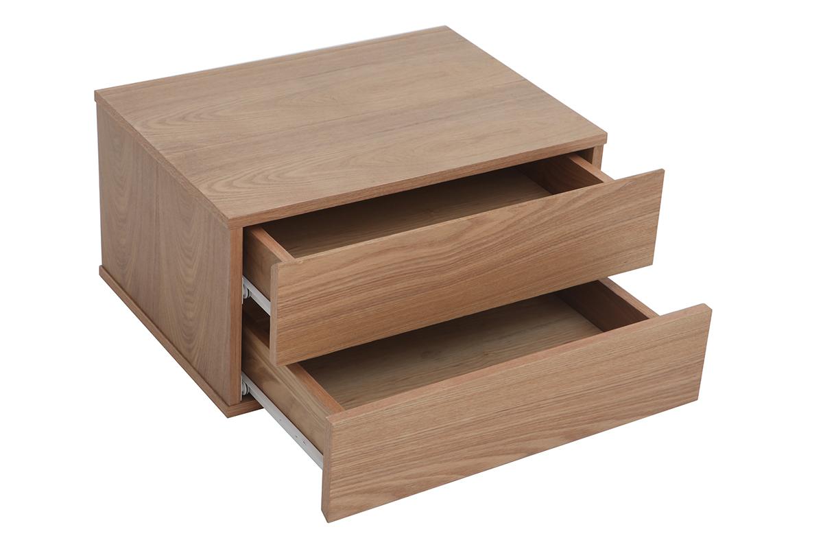 Bureau Enfant 2 Ans bureau design modulable avec rangement 2 tiroirs amovible