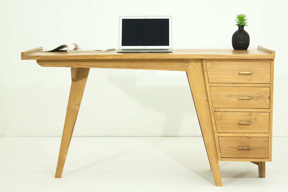 prix des meuble bureau 4. Black Bedroom Furniture Sets. Home Design Ideas