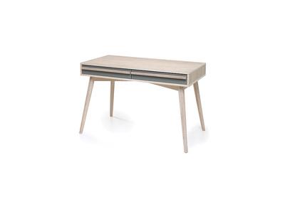Meuble bureau nos meubles de rangement pour bureau miliboo - Bureau chene blanchi ...