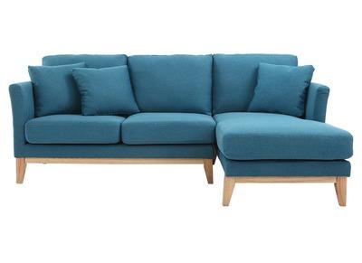 canap d 39 angle pas cher et convertible miliboo. Black Bedroom Furniture Sets. Home Design Ideas