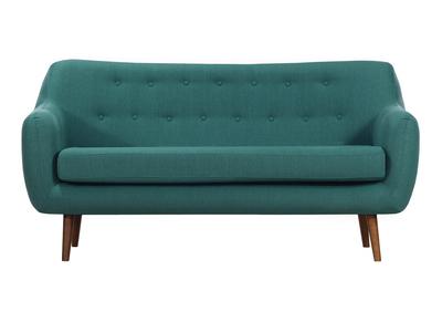 canap cuir pas cher d couvrez nos mod les canap s cuir design miliboo. Black Bedroom Furniture Sets. Home Design Ideas
