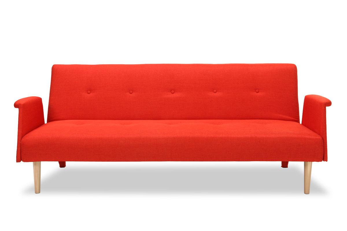 Canape convertible maison du monde sofa frame un canap for Canape yoko miliboo