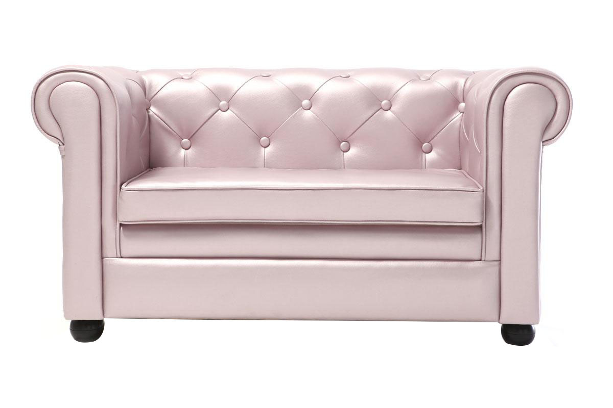 Canape chesterfield ancien maison design for Prix de canape