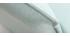 Canapé scandinave convertible tissu menthe à l'eau WEEKEND