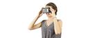 Casque réalité augmentée 3D  MILICARDBOARD