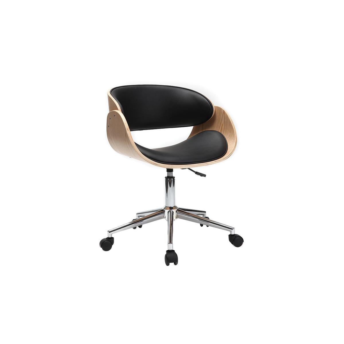 chaise de bureau azzo la redoute