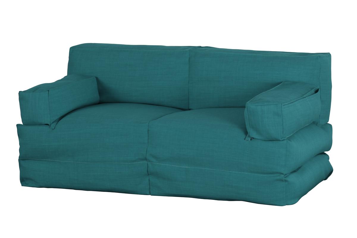chauffeuse deux places. Black Bedroom Furniture Sets. Home Design Ideas