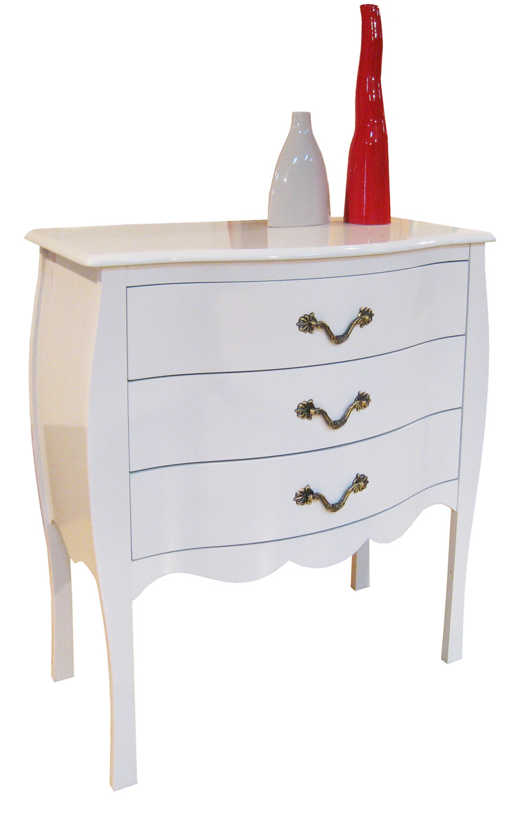 commode pas cher blanche latest petite commode rangement en bois meuble fille pas cher blanc. Black Bedroom Furniture Sets. Home Design Ideas
