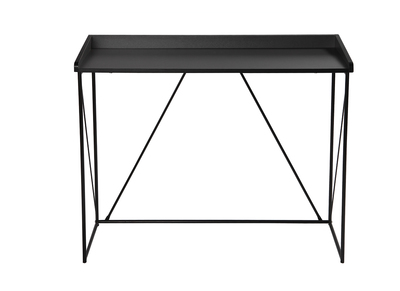 table console design miliboo. Black Bedroom Furniture Sets. Home Design Ideas