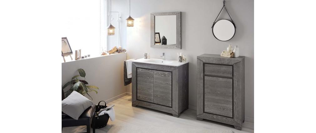 Meuble Salle De Bain Et Vasque  Ensemble de meubles de salle de bain