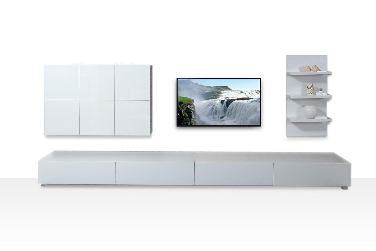 Prix des meuble tv 5 for Meuble mural ancien