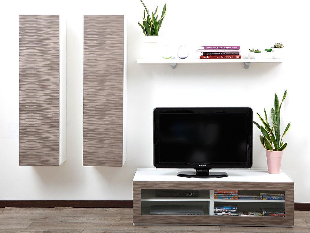 Meuble tv mural design pas cher - Meuble tv murale pas cher ...