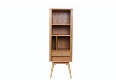 Biblioth que et tag res design rangement pas cher miliboo miliboo - Petite etagere design ...