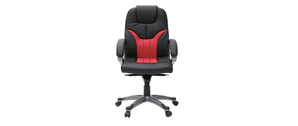 Fauteuil / chaise de bureau moderne Matteo