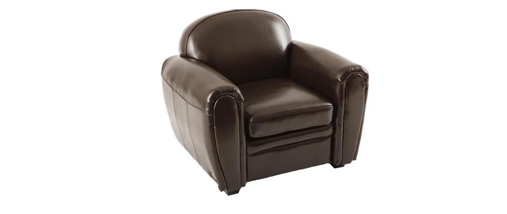 Catgorie fauteuils denfants page 4 du guide et comparateur d 39 achat - Fauteuil club enfant marron ...