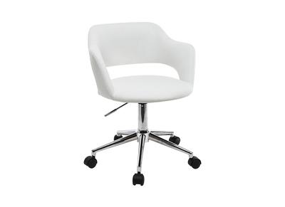 bureau JESSY Fauteuil design de blanc tCsQdhrx