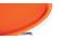 Fauteuil de bureau design orange NEW STEEVY V2
