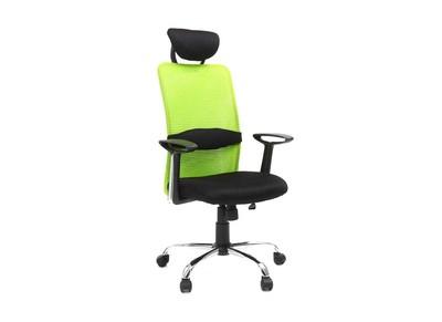 Fauteuil de bureau design vert ADAPT