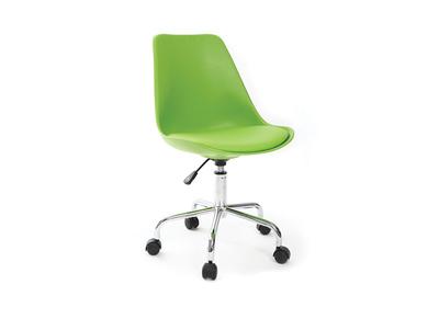 Fauteuil de bureau design vert  NEW STEEVY V2