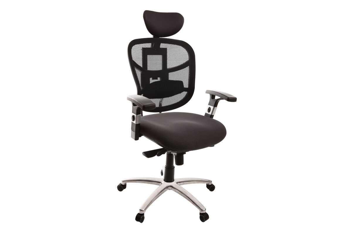 fauteuil de bureau ergonomique cdiscount. Black Bedroom Furniture Sets. Home Design Ideas