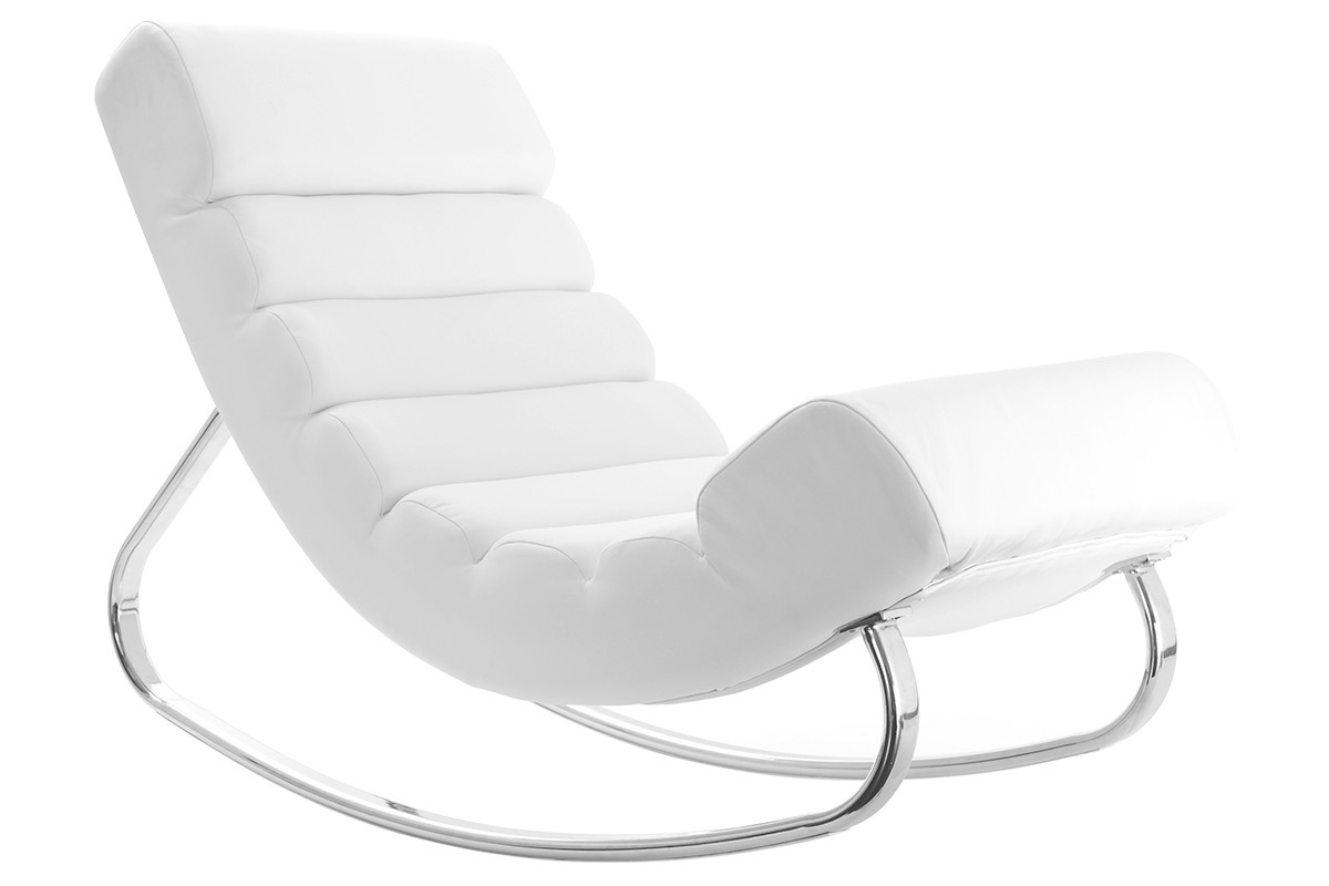 Rocking chair canadien d 39 occasion almirah for Chaise a bascule