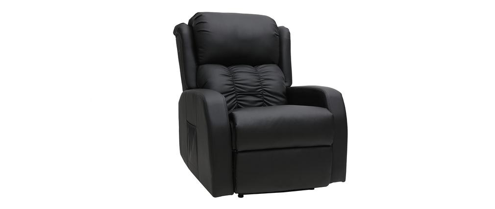 fauteuil massage. Black Bedroom Furniture Sets. Home Design Ideas