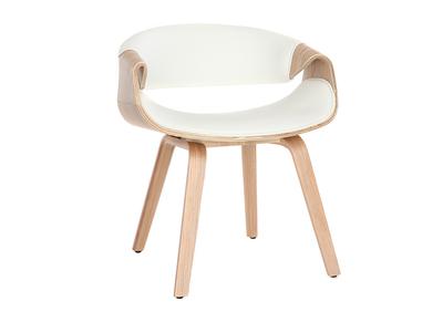 chaise design et confortable pour salon et cuisine miliboo. Black Bedroom Furniture Sets. Home Design Ideas