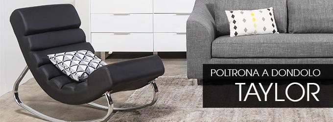 Poltrona design poltrona club design e chesterfield for Poltrona economica