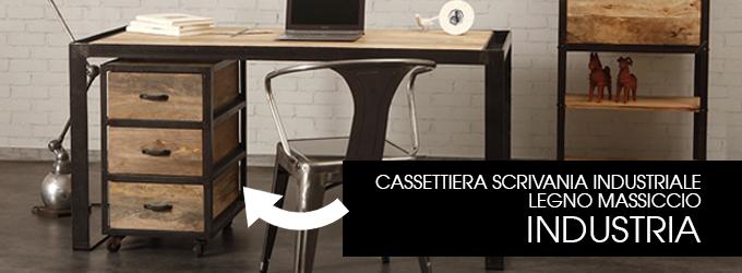Ufficio e mobili bisogno di riordinare mobile da ufficio - Scrivanie legno design ...