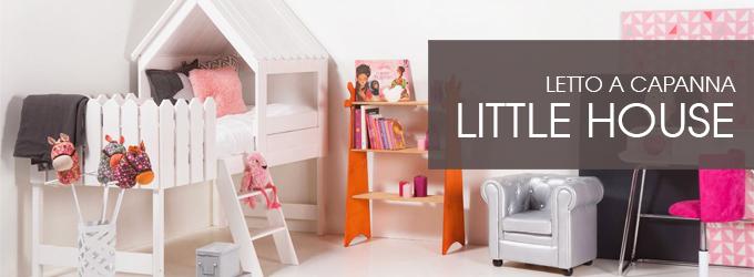 Letto per bambini: una vasta selezione di letti per bambini ...