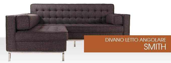 Divano letto economico i nostri divani letti - Divano design economico ...
