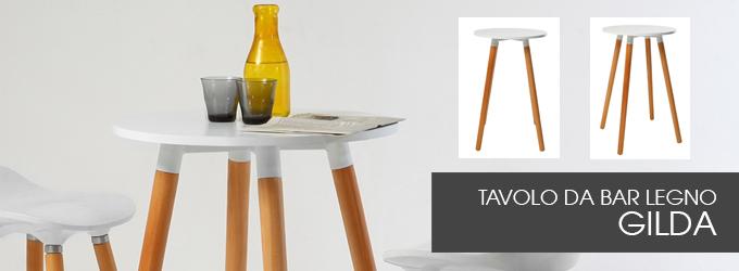 Tavolo da bar e tavolo alto da bar tutti i nostri tavoli - Tavoli alti bar ...