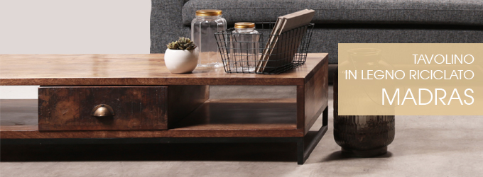 Tavolino design: i nostri tavolini quadrati, rotondi economici ...