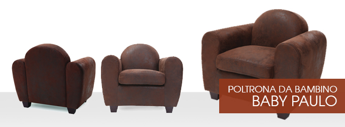Poltrona per bambini poltrone e sedie per bambini for Poltrona bambini
