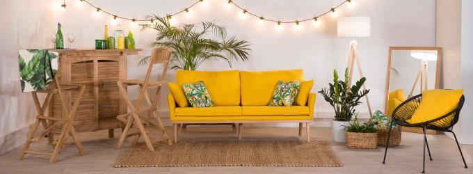 Soldes Salon de jardin et mobilier - Miliboo