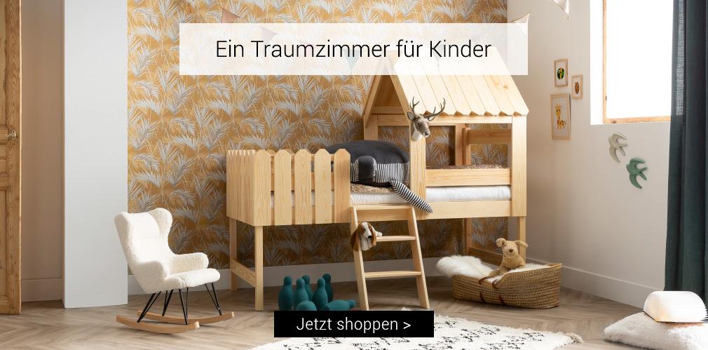 Ein Traumzimmer für Kinder
