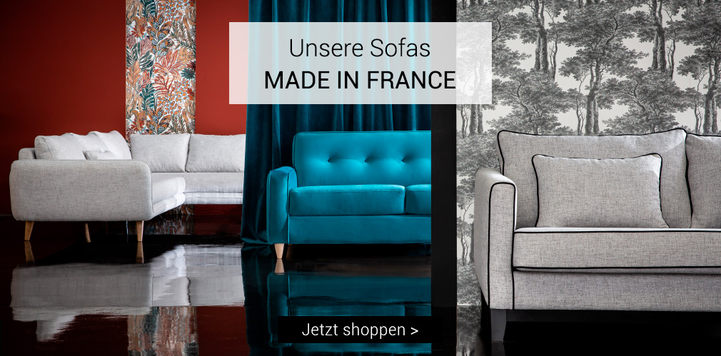 Sofas Made In France