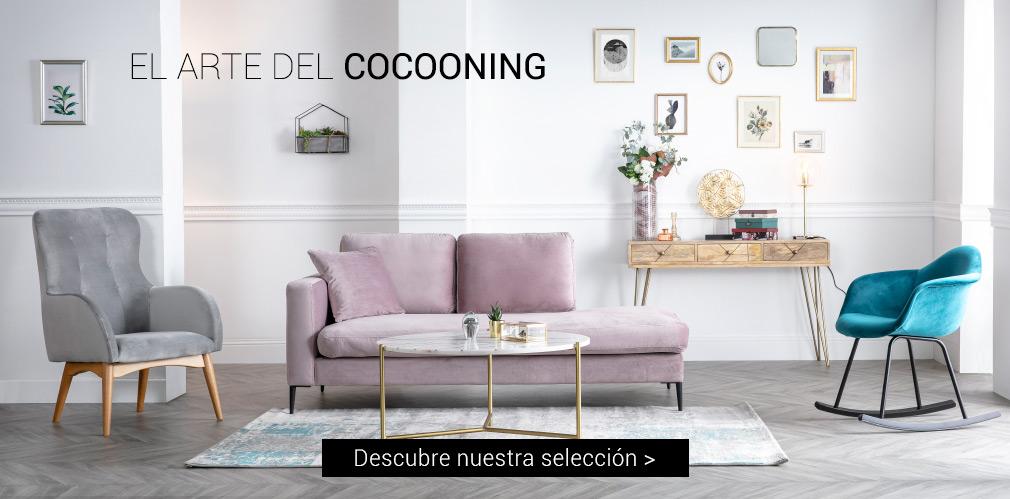El Arte del cocooning