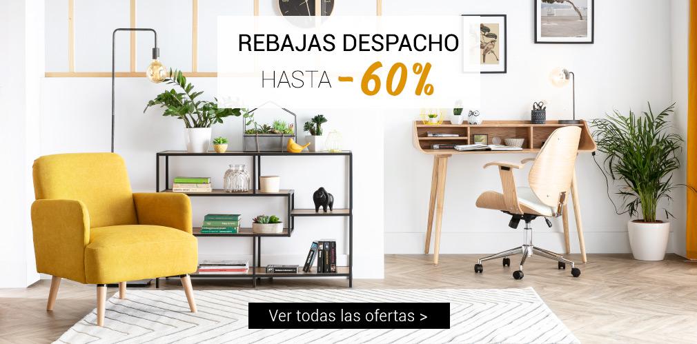 REBAJAS DESPACHO hasta -50%